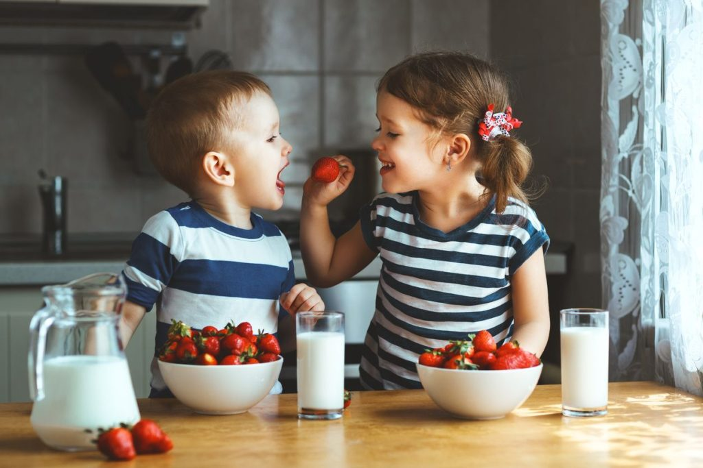 feeding therapy, airdrie, picky eaters, calgary, OT, dietitian