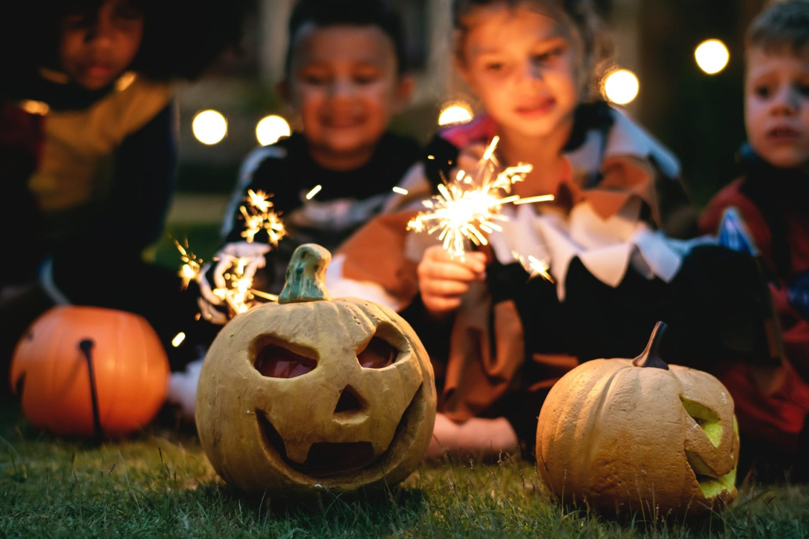 Feeding Kids, Feeding Therapy, Halloween YYC