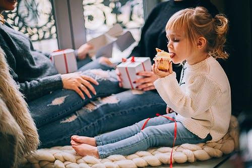 feeding kids, holidays, calgary, OT, RD